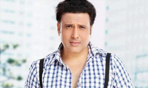 Govinda Age, Height, Weight, Wife, Salary, Annual Income