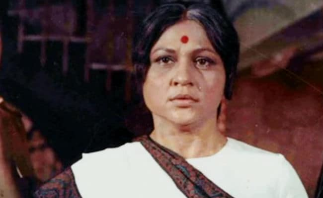 Nirupa Roy Age, Height, Weight, Death, Husband, Net Worth