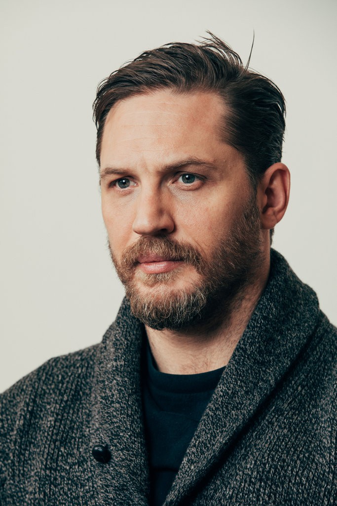 Tom Hardy Age, Height,...