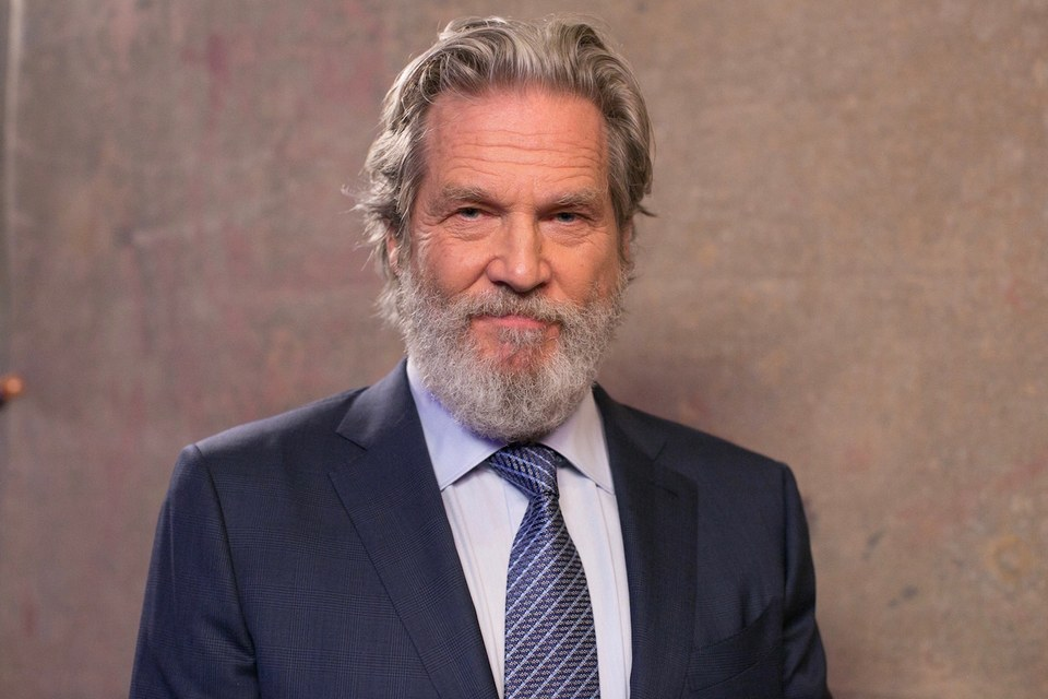 Jeff Bridges Age, Heig...
