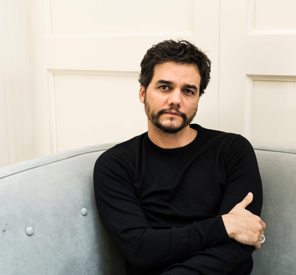 Wagner Moura Age, Height, Weight, Wife, Net Worth & Bio
