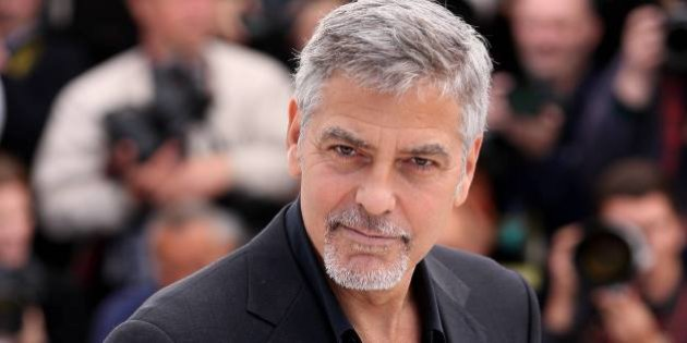 George Clooney Age, Height, Weight, Wife, Annual Income ...