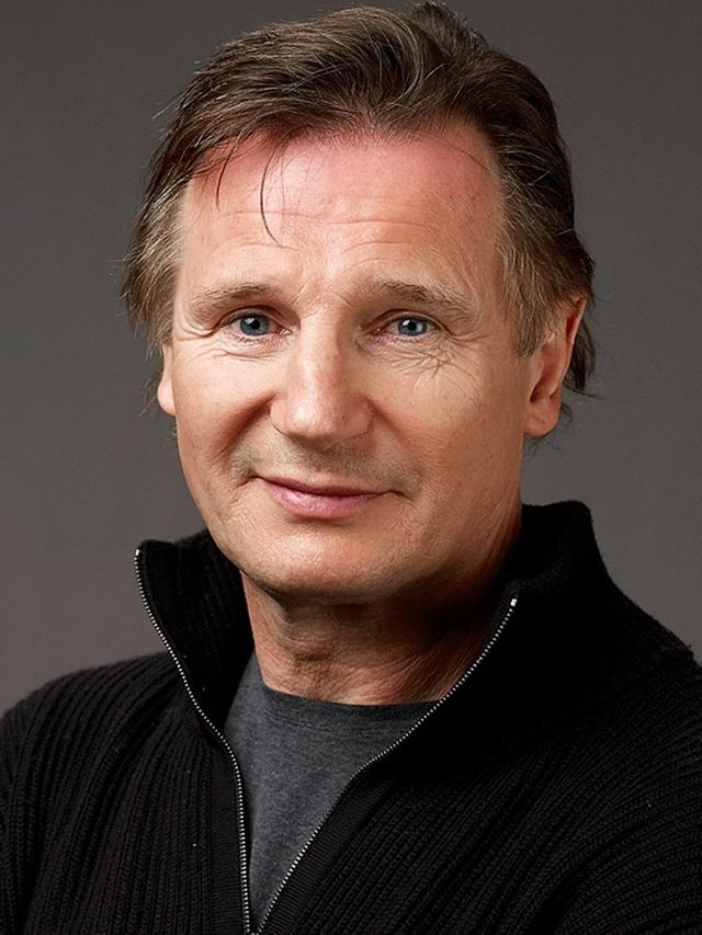 Liam Neeson Age, Height, Weight, Wife, Net Worth & Bio ...