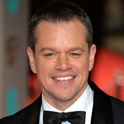 Matt Damon Age, Height, Weight, Wife, Annual Income, Net ...