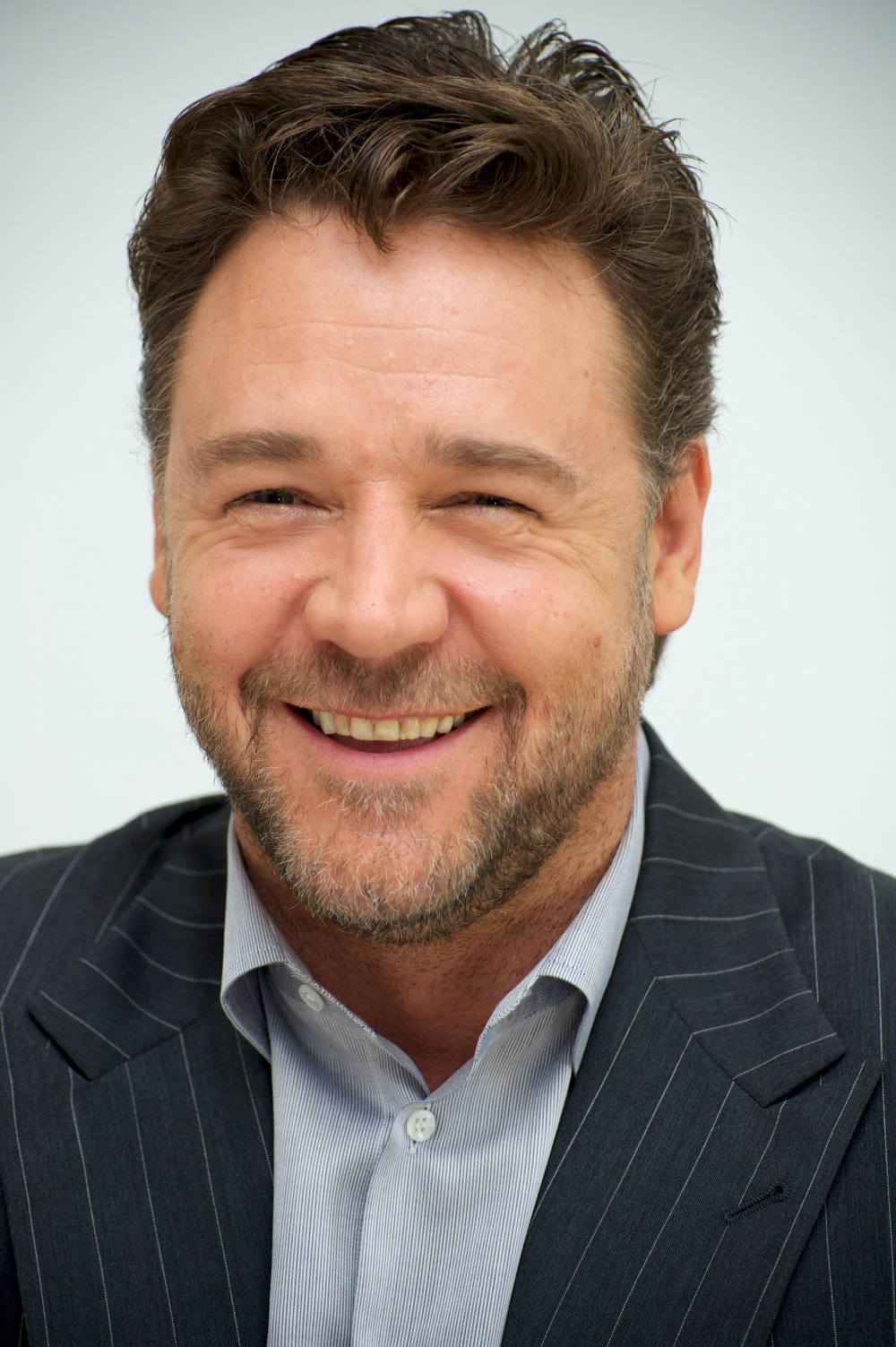 Russell Crowe Age, Height, Weight, ex-Wife, Annual Income ...