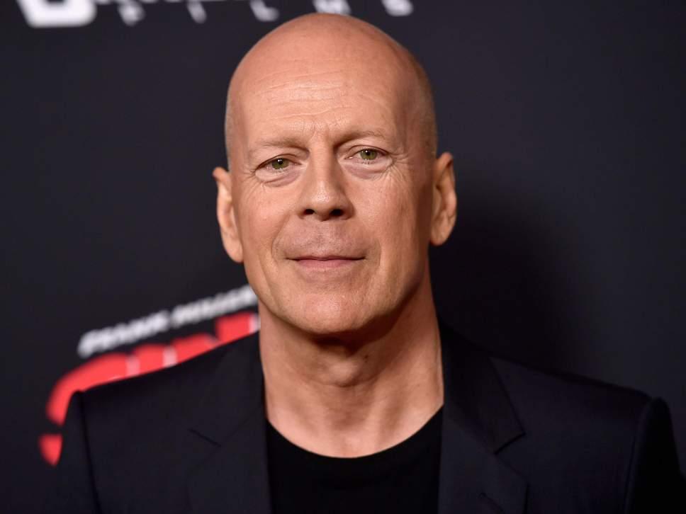 Bruce Willis Age, Height, Weight, Wife, Net Worth & Bio ...