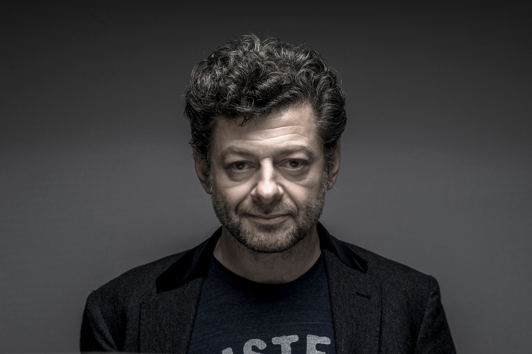 photo Andy Serkis (born 1964)