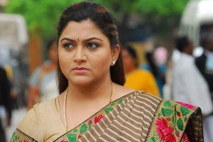 Kushboo (Actress) Age, Height,Net Worth & Bio - CelebrityHow