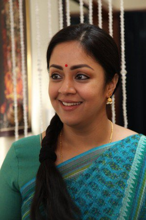 Jyothika (Actress) Age, Height,Net Worth & Bio - CelebrityHow