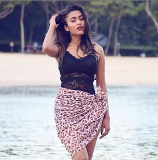 Aashna Hegde (TikTok Star) Wiki, Height, Weight, Age,Family