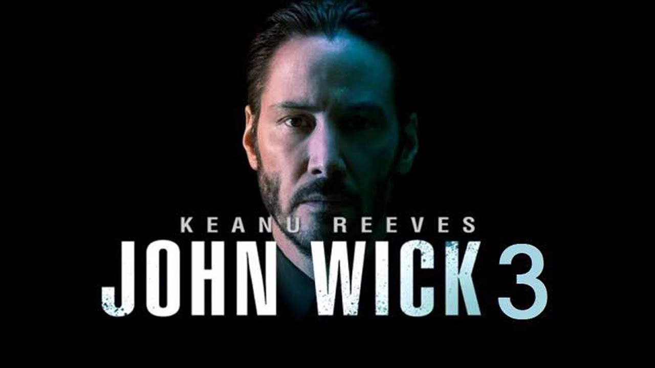 John Wick Chapter 3 Parabellum Movie Review Celebrityhow